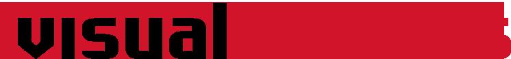 °visualcosmos Logo